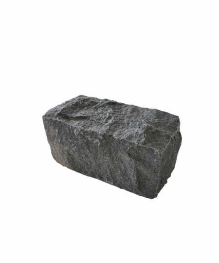 Black Granite Setts