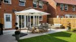 New Build Garden Transformation Romsey Hampshire